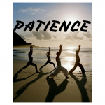 The Importance Of Patience In Forex Trading