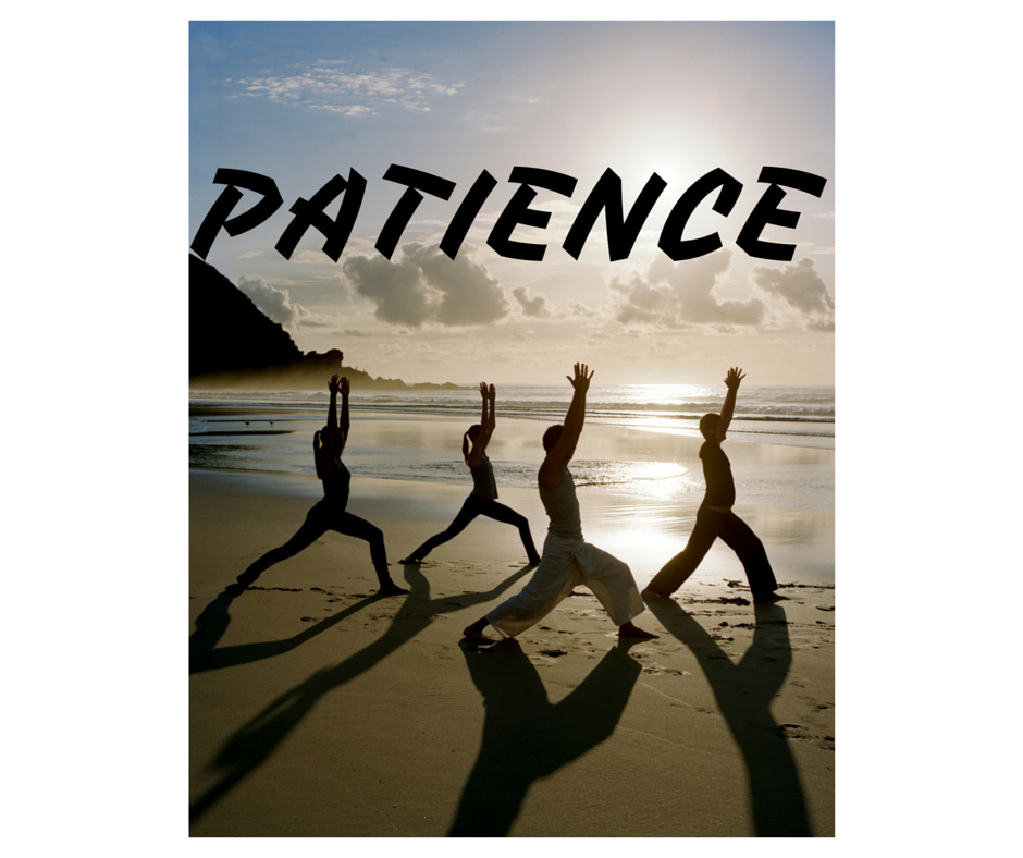The Importance Of Patience In Forex Trading | COLIBRI TRADER