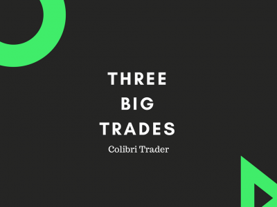 three big trades