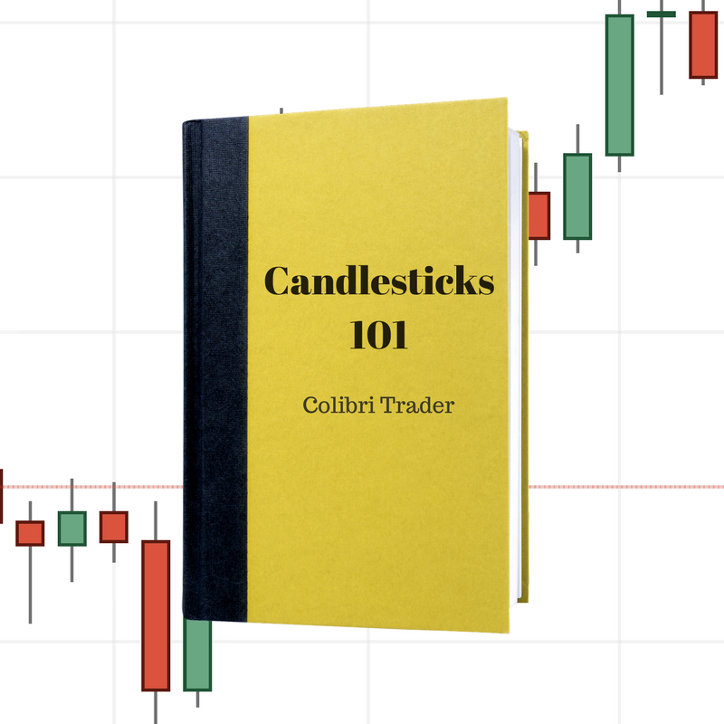 How to Trade with Candlestick Charts Like a Pro (Everything